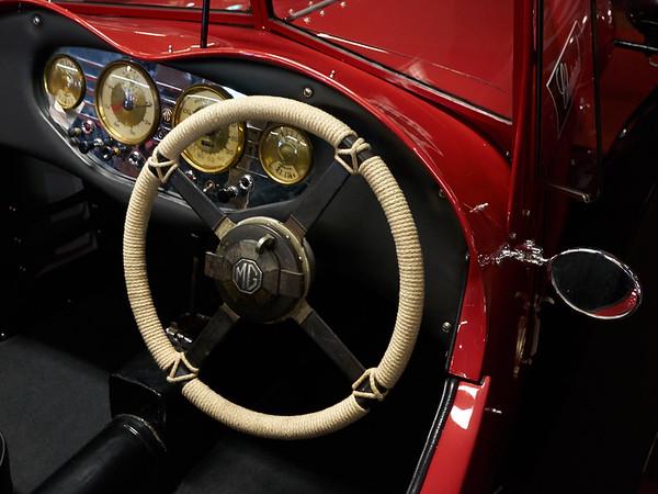2016-03 English classic cars