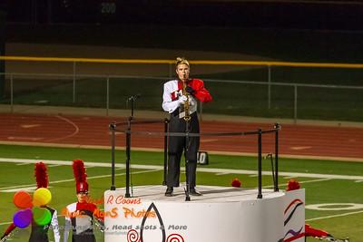 Morton  Marching Band  Morton, IL