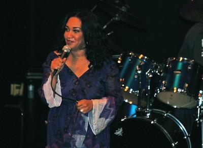 Langston Hughes Concert 2014