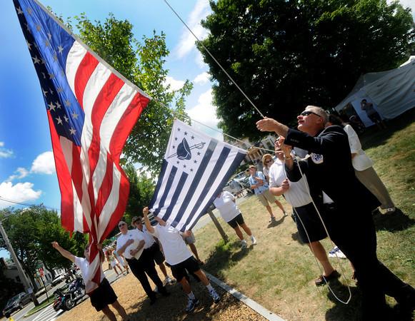 Yankee Homecoming 2010