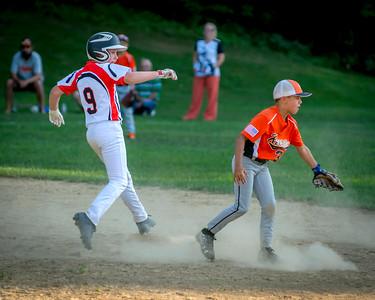 Baseball July 12, 2018