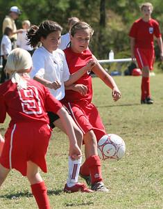Arsenal Academy U-10 Girls 2006