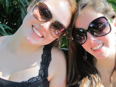 Sisters Weekend - September 2012