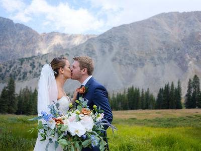 Samantha & Will Wedding