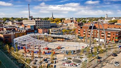 Centennial Plaza 10-9-2020