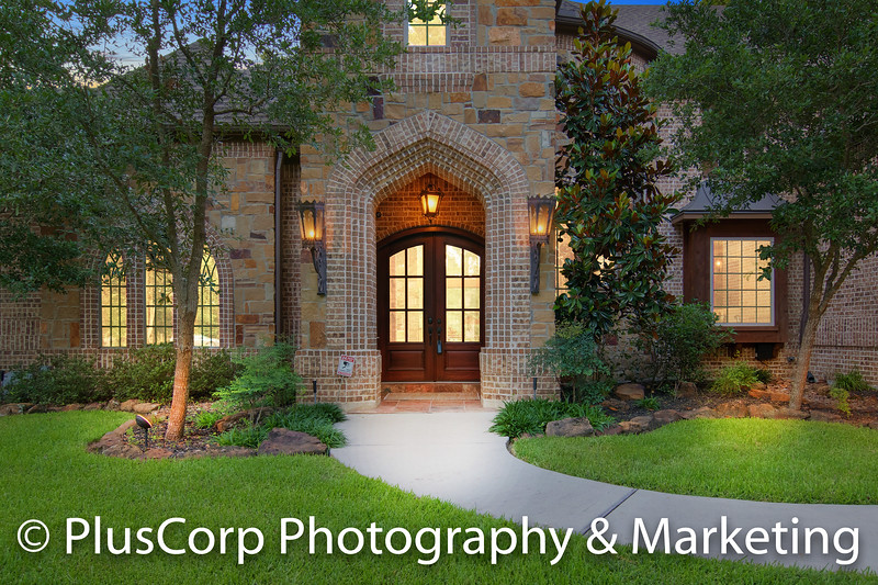 Residential Real Estate Photography - Houston Photographer