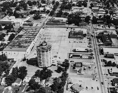 Old Owensboro aerials