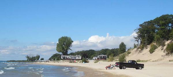 Sherkston Shores [Vivienne]