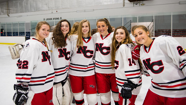 NCHS Girls Hockey