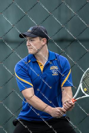 Boys' Tennis 2019