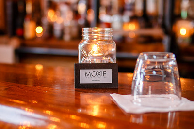 Moxie Launch Party