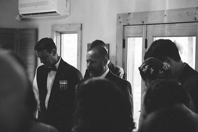 Abner - Strickland Wedding