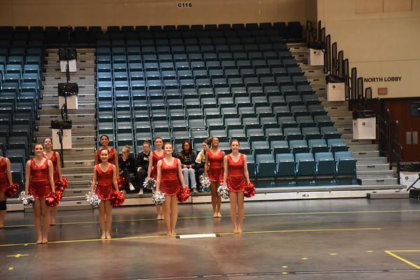 National Competition Team Dances