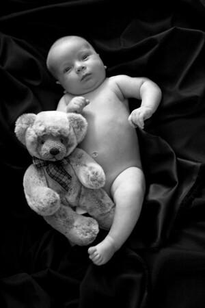 Baby Marcus & Family