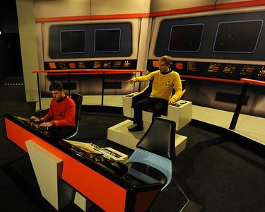 Star Trek-The Exhibition 2017-06-08