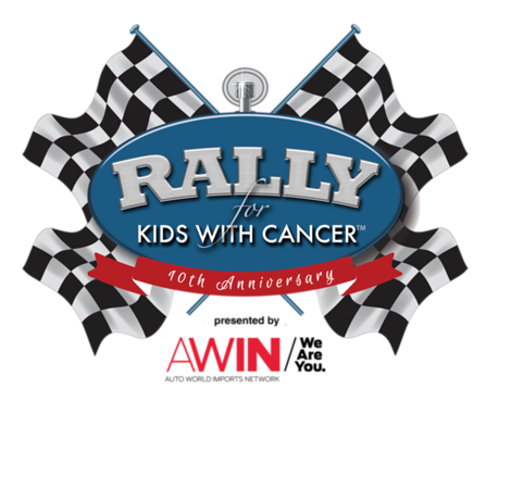 Rally for kids with Cancer - Sickkids