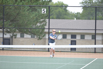 2014 IHS tennis