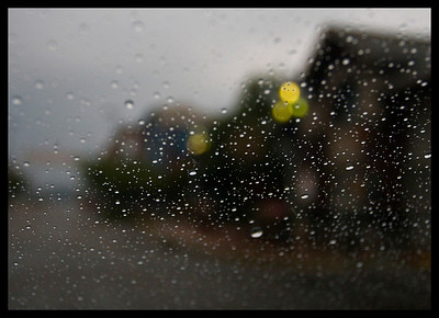 Rainy Day Series