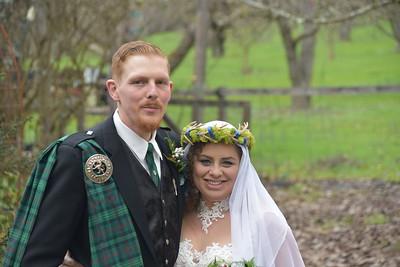 Ross Jovel Wedding January 14-2018