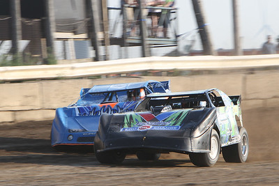 South Buxton Raceway, Merlin, ON, June 28, 2014