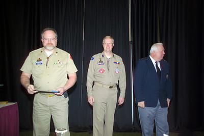 2005 - National Council