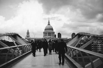 Travel : London