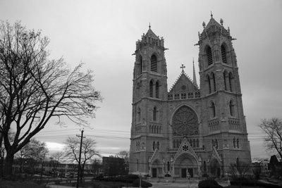 New England/Northeast US