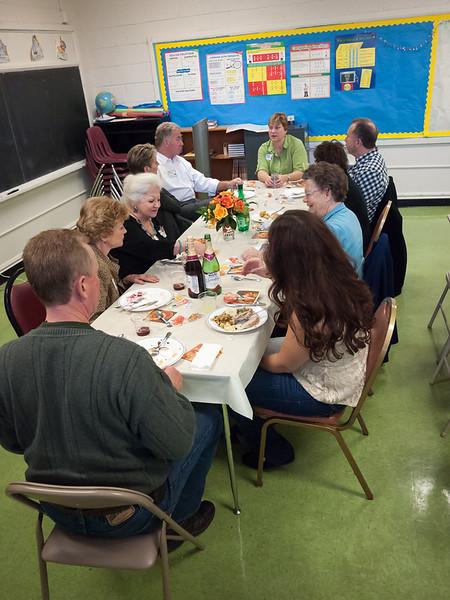 Thanksgiving-2012