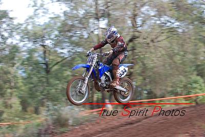 BSA Cup & Harley Scramble 12.07.2009