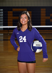 Laker Volleyball 2018