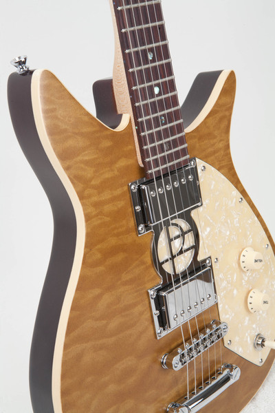 LPF Guitars