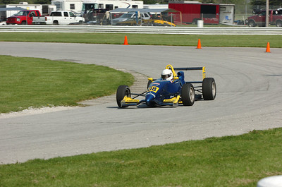 Saturday Group 5 Quals - 2007 Spring Sprints