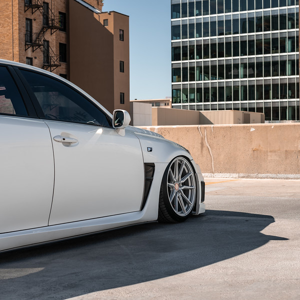 IS_FR0NCE | ISF | VOSSEN HF-3'S