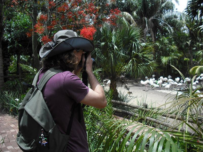 Bird Sanctuary.
