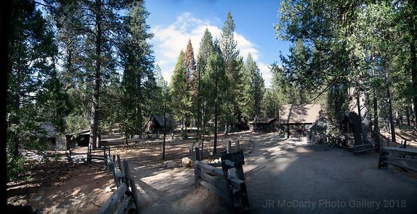 Yosemite Pioneer Center