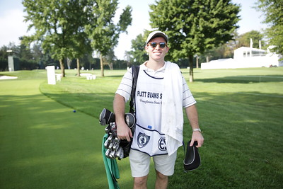 2018 BMW Championship Ultimate Play Day