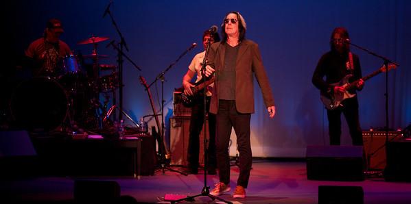 Todd Rundgren - 9-11-11