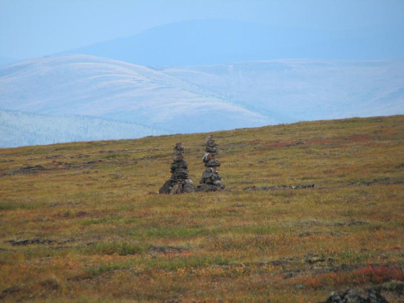 Colors de Tardor al Yukon