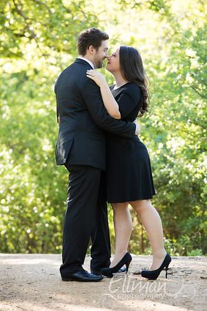 Rachel & Daniel Dressy
