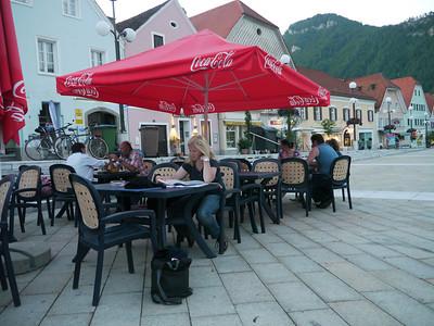 Do 10..6.10, Fronleiten - Fürstenfeld, 90km