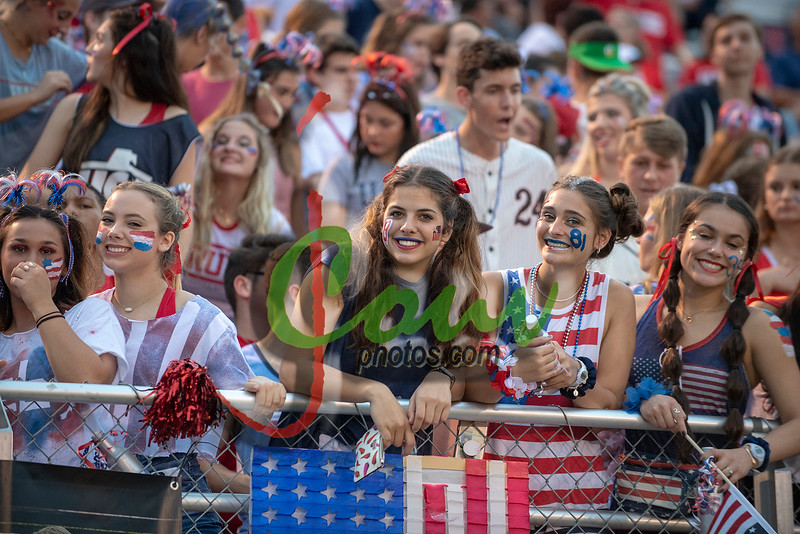 18TC Fans at CBR game1012.jpg