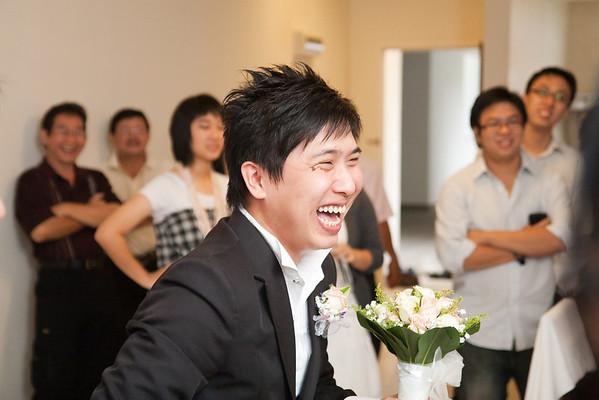 Welik & Pui Ling Wedding