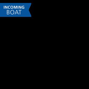 Incoming Boats/Yachts Social Media Graphics