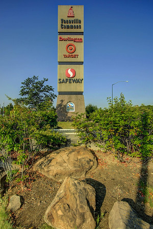 Vacaville Commons - Painting