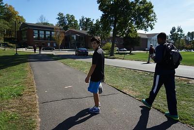 2017-10-21 - Worcester Academy