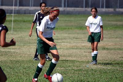Preseason Tournaments - Summer 2006