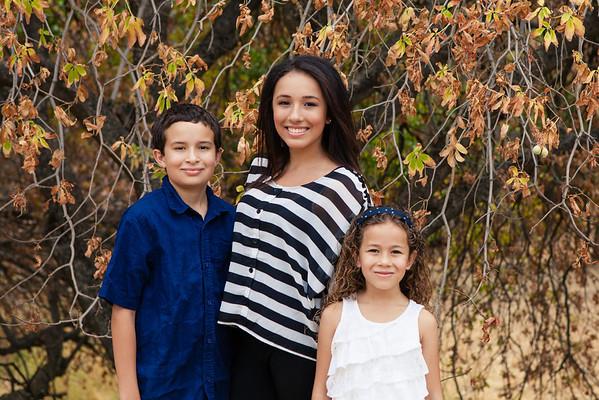Jordan, Noah, & Mariska