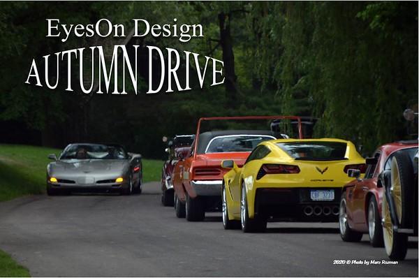 EOD 9/13/2020  Autumn Drive