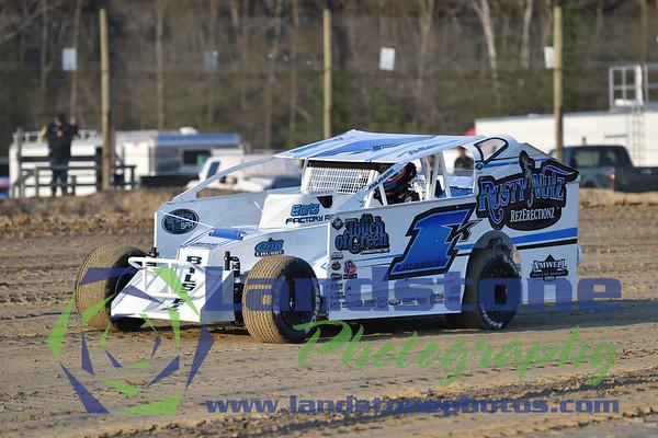 Delaware International Speedway / 2018