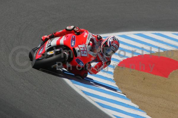 2011 MotoGP Laguna Seca July 22-24